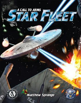 A Call to Arms: Star Fleet bei Amazon bestellen