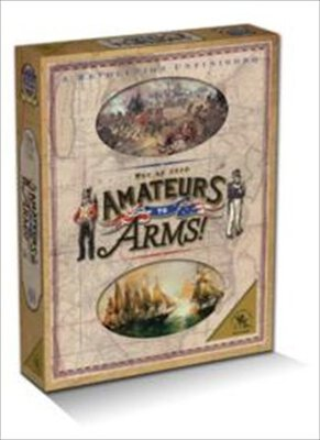 Amateurs to Arms! bei Amazon bestellen