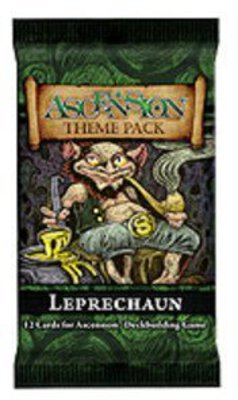 Ascension: Theme Pack – Leprechaun bei Amazon bestellen