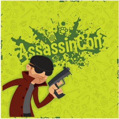 AssassinCon bei Amazon bestellen