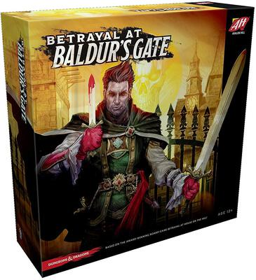 Betrayal at Baldur's Gate bei Amazon bestellen