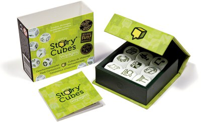 Rory's Story Cubes: Voyages bei Amazon bestellen