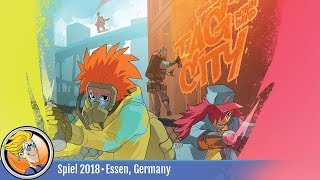 "YouTube Review vom Spiel ""Big City"" von ""BoardGameGeek"""