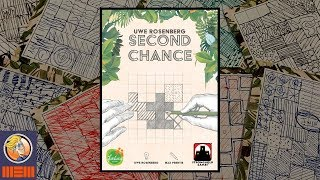 "YouTube Review vom Spiel ""CO₂: Second Chance"" von ""BoardGameGeek"""