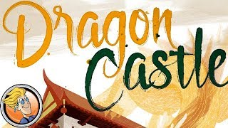 "YouTube Review vom Spiel ""Dragon Castle"" von ""BoardGameGeek"""