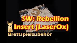 "YouTube Review vom Spiel ""Star Wars: Rebellion"" von ""Spielama"""
