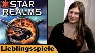 "YouTube Review vom Spiel ""Star Realms: Colony Wars"" von ""Hunter & Cron - Brettspiele"""