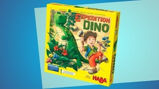 "YouTube Review vom Spiel ""Expedition"" von ""SPIELKULTde"""